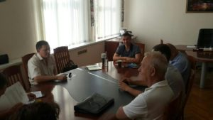 Фирма, подконтрольная депутату горсовета, за месяц получила подрядов на 8 миллионов гривен