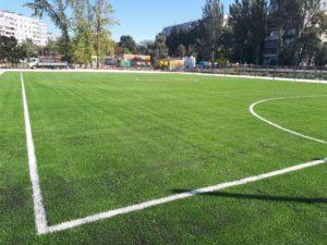 Депутаты горсовета рассказали о проведенной ревизии на новых стадионах