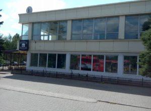 Из запорожского кафе украли эксклюзивную мебель - ФОТО