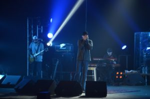 В Запорожье приедет группа «Бумбокс» со своим новым «Голым королем»