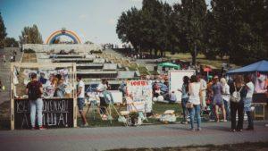 Запорожцев приглашают на «Пикник на Радуге»