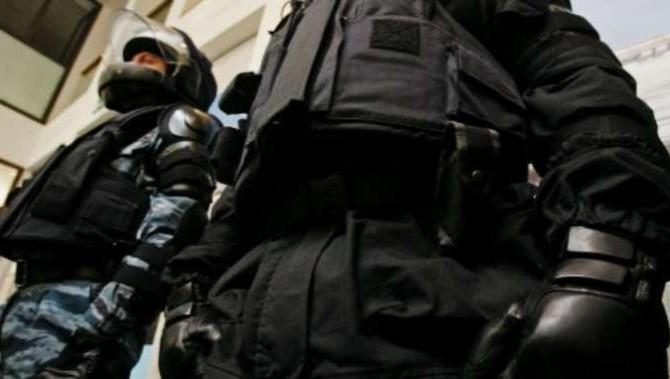 В Запорожье прошли обыски у членов организации «Пора»