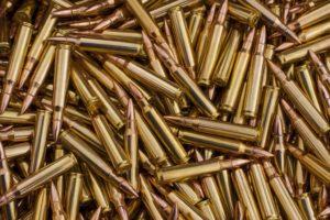 У жителя Запорожской области нашли несколько десятков патронов - ФОТО