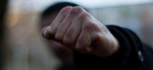 В Запорожской области ночью около ночного клуба избили мужчину