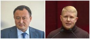 Соратник Саакашвили связывает проведение незаконных обысков с запорожским губернатором - ВИДЕО