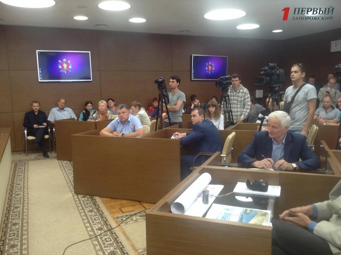 Константин Брыль заявил, что ущерб за массовый мор рыбы ляжет на плечи скандального подрядчика - ФОТО