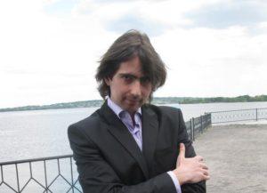 В Запорожье задержали журналиста, подозреваемого в сепаратизме - ВИДЕО