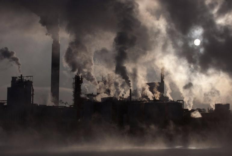 Бизнес, экология и государство: как увеличить налоги и снизить нагрузку на окружающую среду