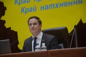 Владислав Марченко рассказал, что из-за действий Брыля депутаты не смогли проголосовать за финансирование проекта Марины Порошенко - ВИДЕО