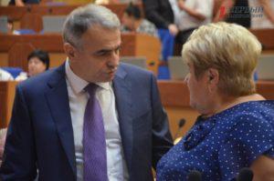 Сергей Кальцев заявил о псевдореформах в медицине, образовании и пенсионной системе - ВИДЕО