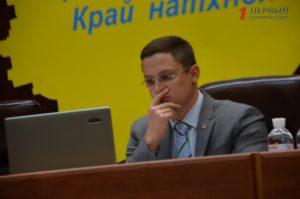 Регламент требует усовершенствования: Владислав Марченко рассказал, что будет с регламентом работы Запорожского облсовета
