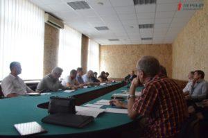 В школах Запорожской области выявили сотни нарушений пожарной безопасности - ФОТО
