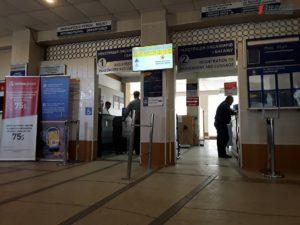 Запорожский аэропорт продолжает работает в обычном режиме, несмотря на обеспокоенность EASA - ФОТО