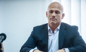 Прокуратура требует залог за Комиссарова в 8 миллионов гривен