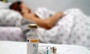 В Запорожье еще пять человек подхватили болезнь Боткина