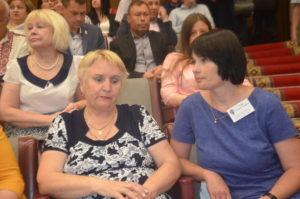 Педагоги из ЗОИППО просят Самардака и Брыля самостоятельно выбрать ректора для института