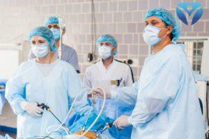 Щадящие малотравматичные методики в Запорожской облбольнице на страже женского здоровья