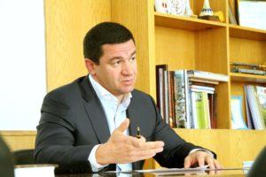 Депутаты областного совета на сентябрьской сессии будут заседать два дня