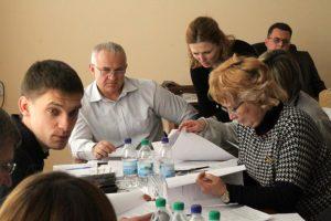 В Запорожском областном совете хотят уволить главу бюджетной комиссии