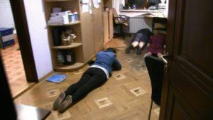 В Запорожье разоблачили очередной бордель: силовики задержали сутенера, который побуждал девушекзаниматься проституцией – ФОТО
