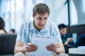 В Запорожье пройдет конкурс бизнес-проектов среди молодежи - ДОКУМЕНТ