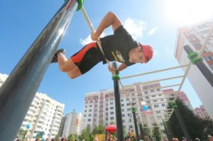В сети запустили флешмоб в поддержку спорта: запорожцы не перестают удивлять своими достижениями