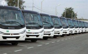 Со второй попытки запорожские депутаты увеличили финансирование автобусов в лизинг на 24 миллиона гривен