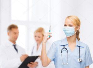 В Запорожье впервые пройдет Всеукраинский конкурс медсестер