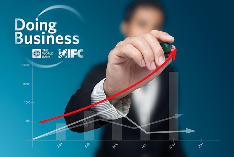 Запорожье в рейтинге по легкости ведения бизнеса занимает последние позиции