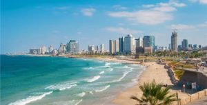 Из Запорожья будет летать новый рейс в Тель-Авив