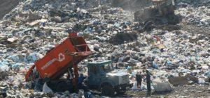 Руководство «Умвельт-Запорожье» подозревают в незаконном захоронении бытовых отходов
