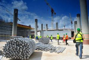 Провальное строительство: областной УКС освоил лишь 7% бюджетных средств