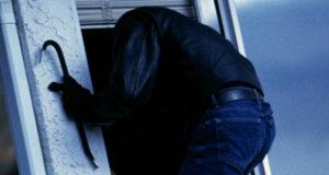 В Запорожье неизвестный обчистил квартиру через форточку – ФОТО, ВИДЕО