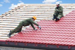 В Заводском районе отремонтируют крышу физкультурно-оздоровительного комплекса почти за полмиллиона гривен