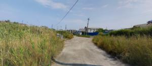 На курорте Запорожской области новоиспеченные владельцы дачных участков засыпают лиман строительным мусором – ВИДЕО