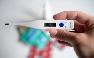 В Запорожье заблаговременно объявили войну гриппу