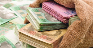 Запорожье может лишиться миллиарда гривен из бюджета развития