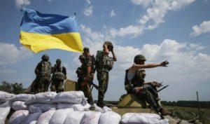 Запорожский крупный бизнес заплатил 620 миллионов гривен военного сбора