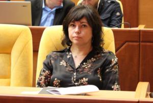 Экс-заместитель главы киевского управления ГФС проходит стажировку у Брыля