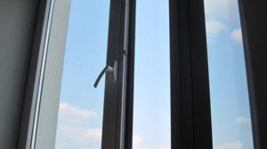 Молодой запорожец разбился насмерть, выпрыгнув из окна многоэтажки