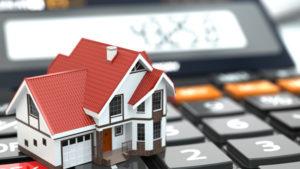 Запорожцы заплатили более 56 миллионов гривен налога на недвижимость