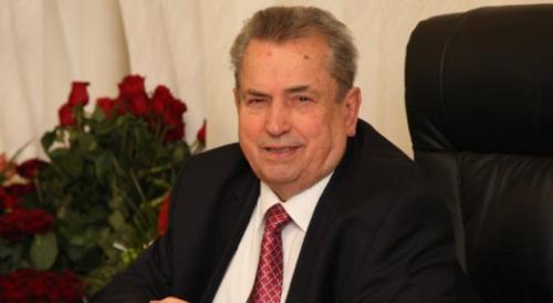 Скончался один изсамых богатых людей Украинского государства