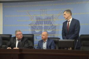 Новый прокурор Запорожской местной прокуратуры №3 задекларировал квартиру в столице и доход от недвижимости в два миллиона гривен