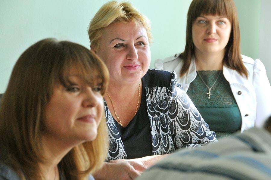 В Запорожском областном совете уволилась начальник управления по работе с персоналом