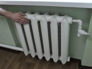 В Запорожье еще 86 домов остаются без отопления
