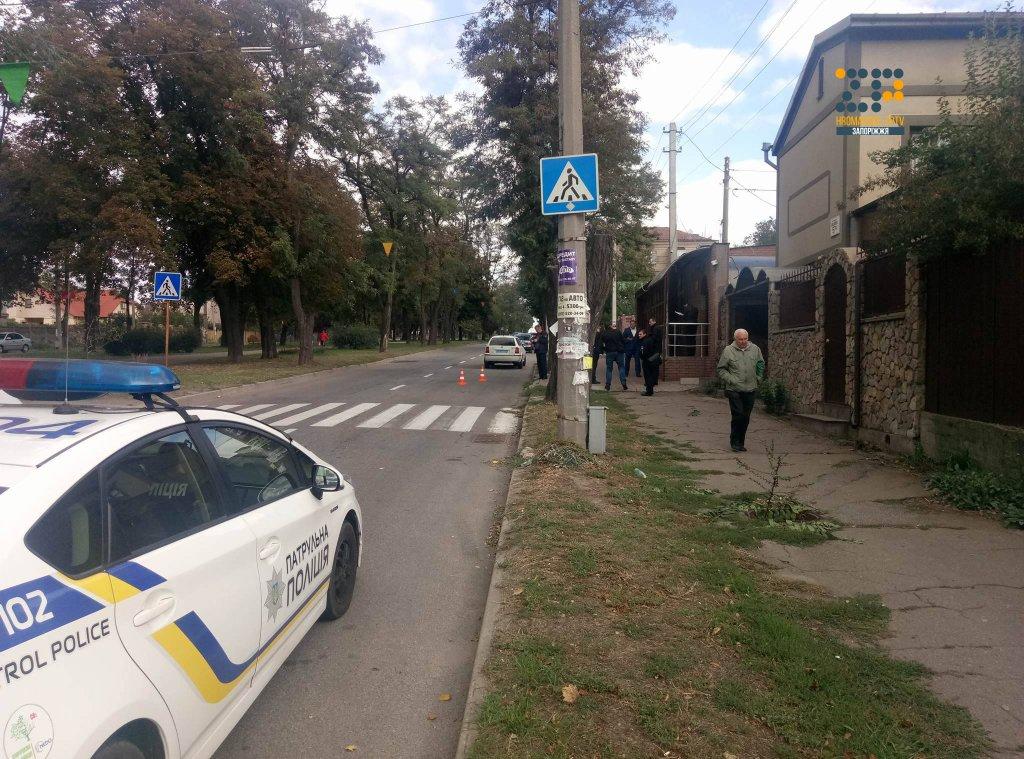 В Запорожье полицейские проводят обыски у армянской диаспоры по делу ОПГ