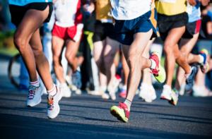 Запорожские спортсмены пробегут традиционный легкоатлетический кросс