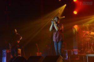 Песни, байки и любовь фанов: как в Запорожье отыграла концерт группа