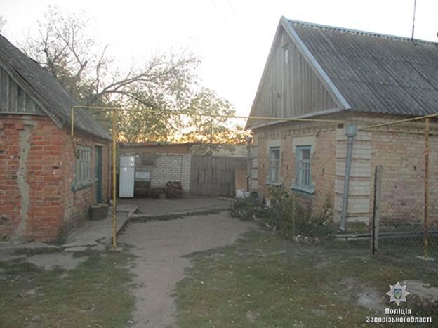 Житель Запорожской области поссорился с товарищем и забил его до смерти
