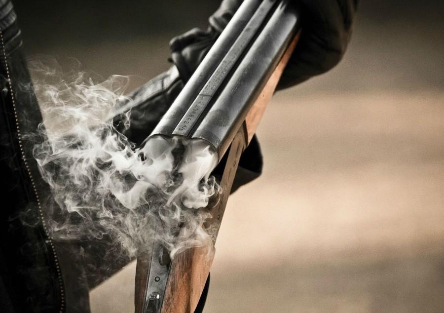 Под Запорожьем мужчину застрелили из охотничьего ружья